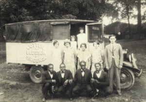 Cotton Blossom Singers (1929)